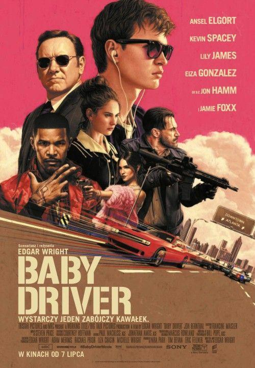 Baby Driver - 2017