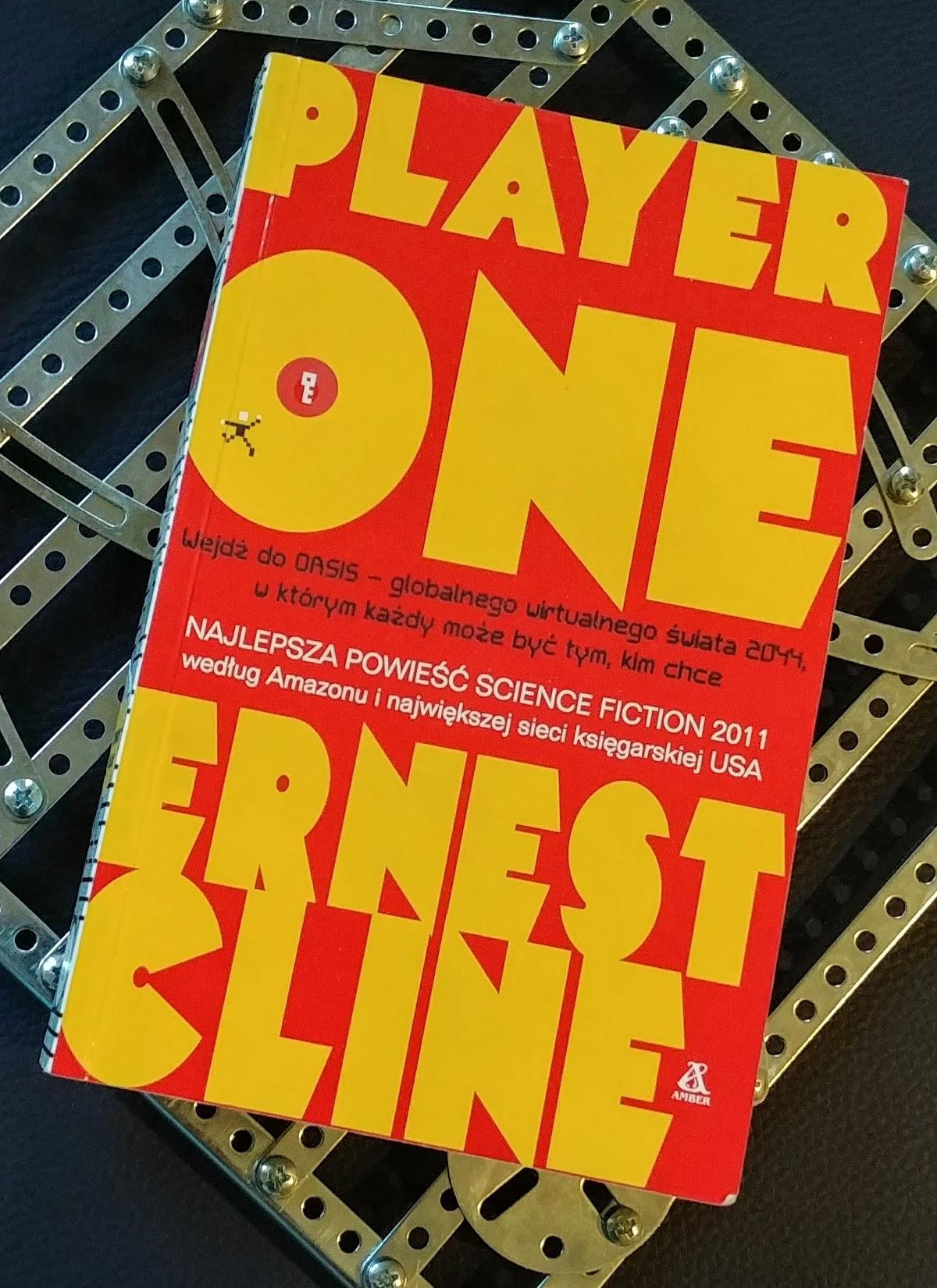 cline player one