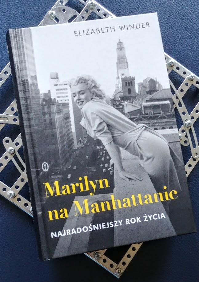 marilyn na manhattanie
