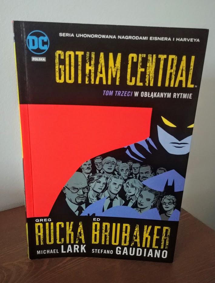 gotham central t 3