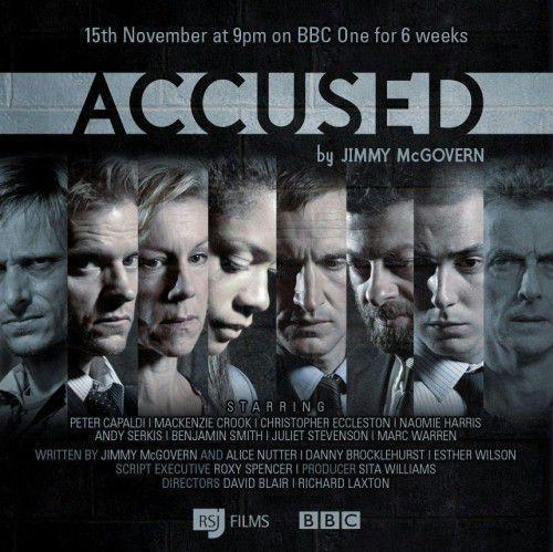 Accused - Sezon 2 - 2012