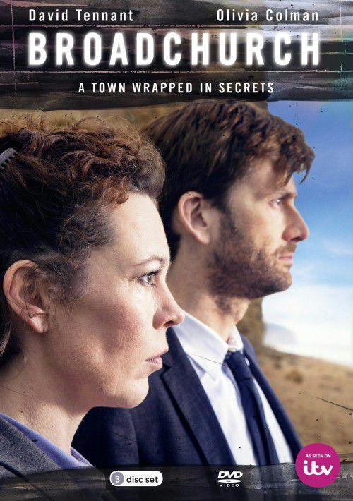 Broadchurch - sezon 1