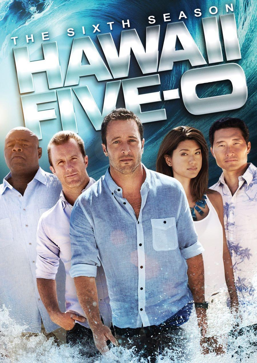 hawaii five 0 s 6