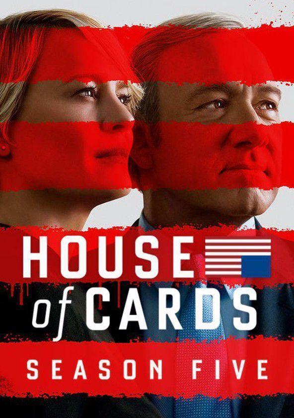 house of cards s 5