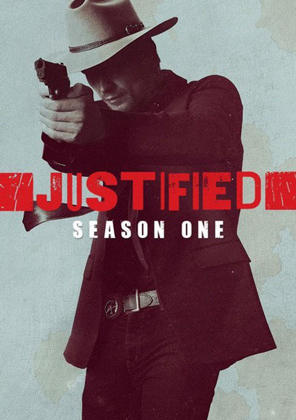 justified s 1