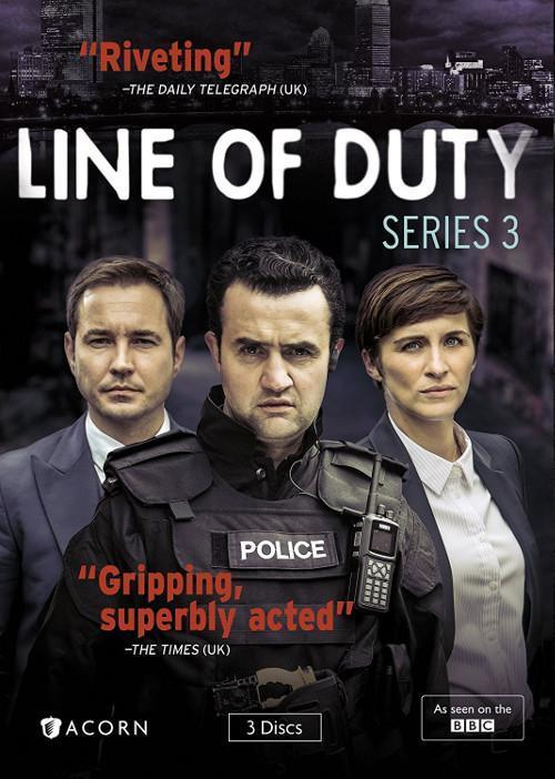 line of duty s 3
