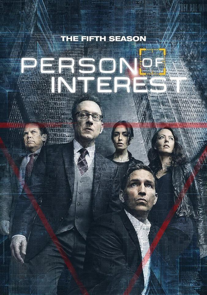 person of interest s 5