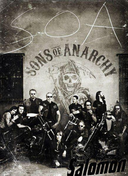 sons of anarchy poster 800x600